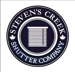 Steven's Creek Shutter Company